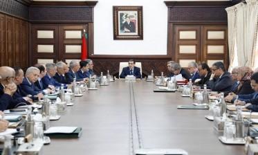 مشروع تحيين التوجهات العامة لسياسة إعداد التراب الوطني ضمن محاور مجلس الحكومة غدا