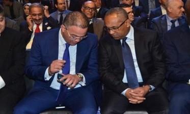 بعد توجيه أصابع الاتهام لجامعة الكرة...الملغاشي أحمد يكشف حقيقة 20 مليون دولار