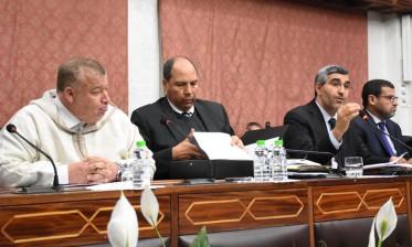 98 مليار لتدبير القطاع ..المجلس الجماعي للدار البيضاء يصادق بالإجماع على عقود تدبير قطاع النظافة
