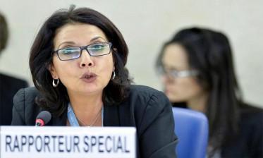 الأمم المتحدة: تعيين نجاة امجيد باللجنة الاستشارية للمجتمع المدني حول الوقاية من الاستغلال والاعتداء الجنسيين