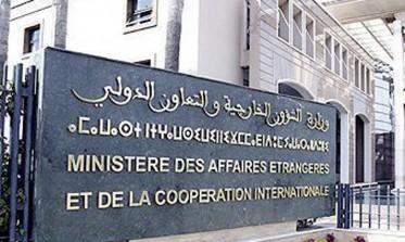 المغرب ينوه بالتنصيص الصريح لقانون الميزانية الأمريكية 2019 على استخدام الاعتمادات المخصصة للمملكة للمساعدة في الصحراء