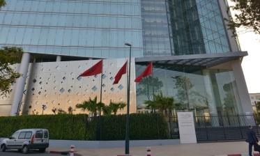 مجلس الادارة الجماعية لاتصالات المغرب يجدد ولاية عبد السلام أحيزون