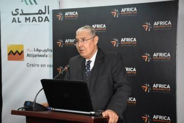 """مجموعة التجاري وفا تنظم المنتدى الدولي لإفريقيا والتنمية ... """"عندما يلتقي الشرق بالغرب"""""""