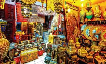 تتويج 8 صناع تقليديين يمثلون مناطق مختلفة من المملكة