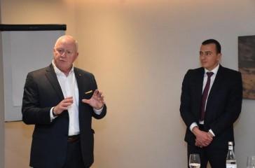 """النتائج الأولية للشراكة بين """"بوينغ"""" والمغرب إيجابية"""