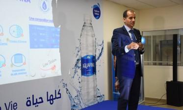 المغاربة يستهلكون 10 ملايير لتر من المياه سنويا 10 في المائة منها معبأ