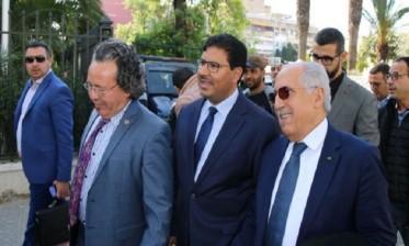 جنايات فاس تؤجل للمرة الثالثة محاكمة عبد العالي حامي الدين