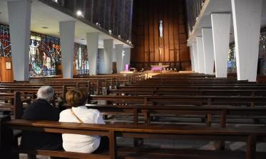نوتردام دي لورد.. حكاية كنيسة تؤرخ لماضي وحاضر المسيحية بالمغرب