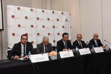 """""""طاقة المغرب"""" تحقق أرباحا بلغت مليار درهم و49 ألف درهم"""