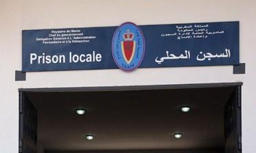 معتقلو الحسيمة بسجن طنجة 2 ورأس الما بفاس يوقفون اضرابهم عن الطعام