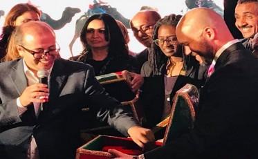 """الشبكة المغربية الأمريكية تدرس ملفات 12 مدينة  لاختيار ضيف شرف """"يوم المغرب"""" بواشنطن"""