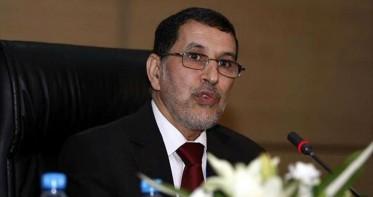 العثماني: الحكومة مرتبطة بعقد أخلاقي
