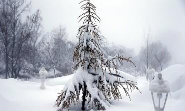 انخفاض في درجات الحرارة وتساقطات ثلجية مرتقبة بعدد من المناطق