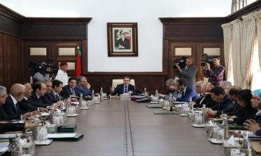 العثماني: اتفاق الحوار الاجتماعي في مراحله الأخيرة وسيعلن عن نتائجه بعد التوقيع عليه