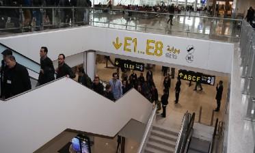 مطارات المملكة ..تقديم مواقيت الرحلات بساعة واحدة ابتداء من 5 ماي المقبل