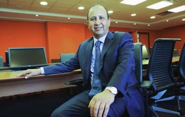 نمو رقم معاملات اتصالات المغرب بـ 0,8 في المائة