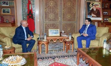 المغرب يجدد دعوة الأطراف الليبية إلى تغليب المصلحة العليا والانخراط بجدية في المسار السياسي