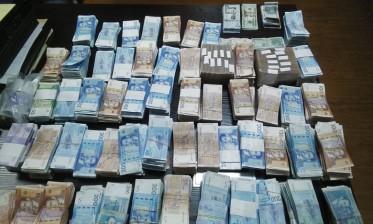 """الدار البيضاء: إيقاف 4  متورطين في الشبكة المنفذة لعملية السطو على وكالة """"بريد بنك"""" بوارزازات"""