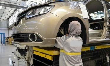 البنك الاوربي للاستثمار يواكب صناعة السيارات بالمغرب
