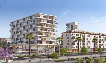 عمليات بيع الإقامات السكنية لأول حي سكني بالمدينة البيئية زناتة في يونيو 2019
