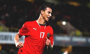 مروان الشماخ يعلن رسميا اعتزاله كرة القدم كلاعب محترف