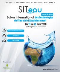 الدارالبيضاء تحتضن فعاليات الدورة السادسة للمعرض الدولي لتكنولوجيا الماء والتطهير
