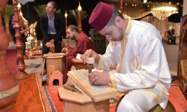 التوثيق الرقمي لـ 7000 عنصر من عناصر التراث الثقافي الوطني
