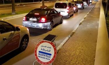الأمن يحجز 17 سيارة و7 درجات نارية بطنجة