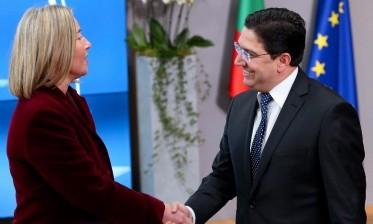 انعقاد الدورة الـ 14 لمجلس الشراكة المغرب - الاتحاد الأوروبي ببروكسيل
