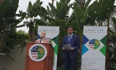 عبدالنباوي: مشاركة النيابة العامة المغربية في مؤتمر المدعين العامين لغرب الولايات المتحدة تفتح أفقا واعدا للتعاون القضائي