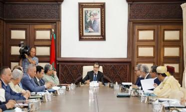 مجلس الحكومة يصادق على نصوص قانونية ويوافق على تعيين في منصب عال