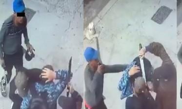 في تفاعل جديد..الأمن يعتقل 3 جانحين عرضوا ضحيتهم للسرقة والعنف بسلاح ابيض بالقنيطرة