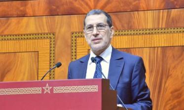 رئيس الحكومة يستعرض مبادئ ومرتكزات وأهداف الميثاق الوطني للاتمركز الإداري