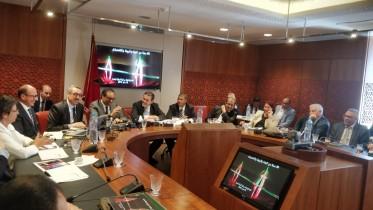 الشركة الوطنية للطرق السيارة بالمغرب أمام لجنة مراقبة المالية العامة بمجلس النواب