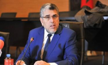 مصطفى الرميد: التطور الحقوقي في المغرب إيجابي لكن لا تزال هناك بعض التحديات