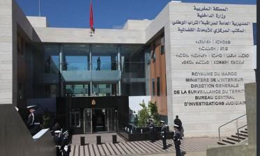 مكناس: بسيج يوقف مغربي متهم بالتورط في أنشطة متطرفة وإجرامية بفرنسا