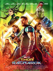 film Thor : Ragnarok maroc