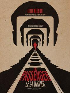 film  THE PASSENGER  maroc