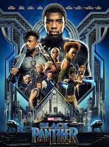 film Black Panther maroc