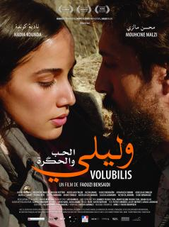 film  VOLUBILIS - WALILI  maroc