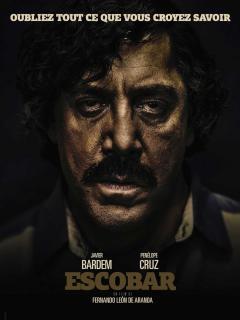 Film :  ESCOBAR