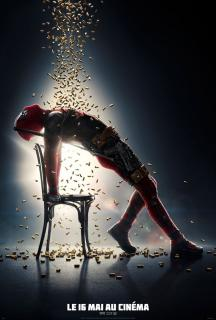 Film :  DEADPOOL 2