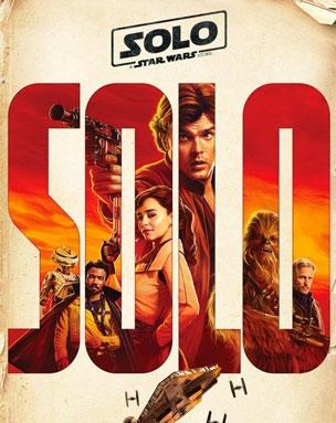 Film : SOLO