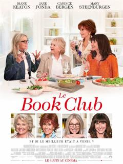 Film :  LE BOOK CLUB