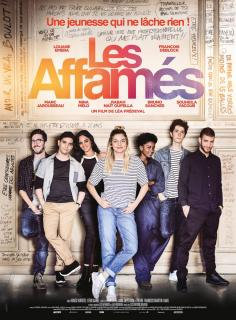 Film :  LES AFFAMÉS