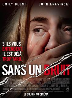 Film :  SANS UN BRUIT