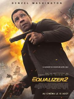Film :  EQUALIZER 2