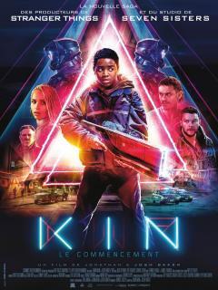 film  KIN : LE COMMENCEMENT