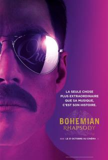 Film :  BOHEMIAN RHAPSODY