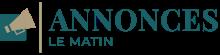 logo Annonces Lematin